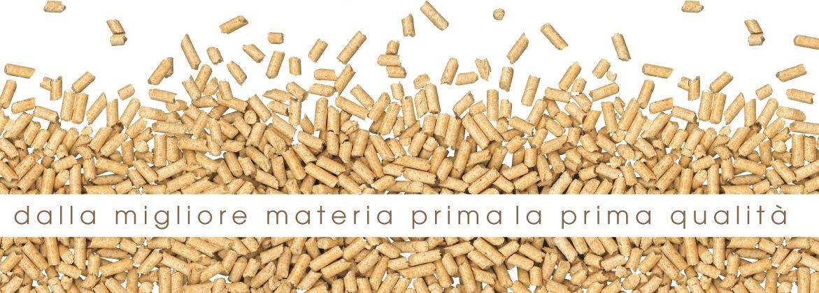 pellet asutriaco binderholz dalla migliore materia prima
