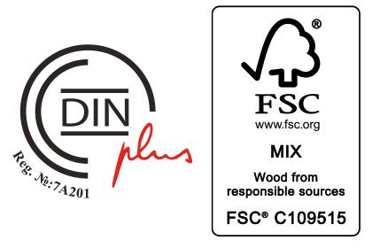 certificazioni white stag