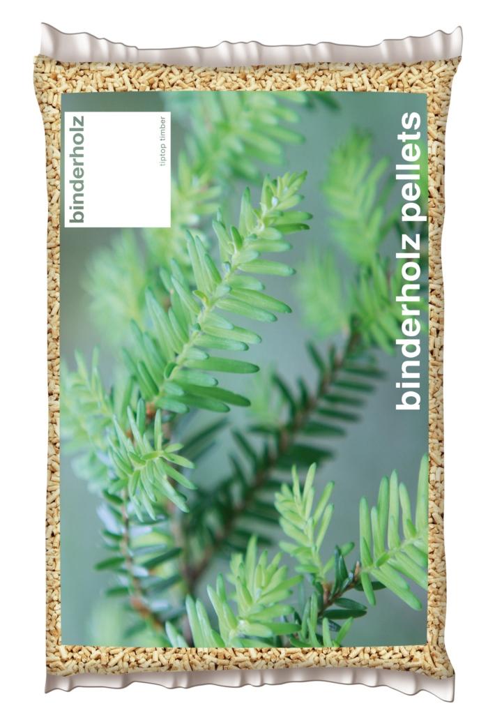 pellet austriaco binderholz sacco kg 15
